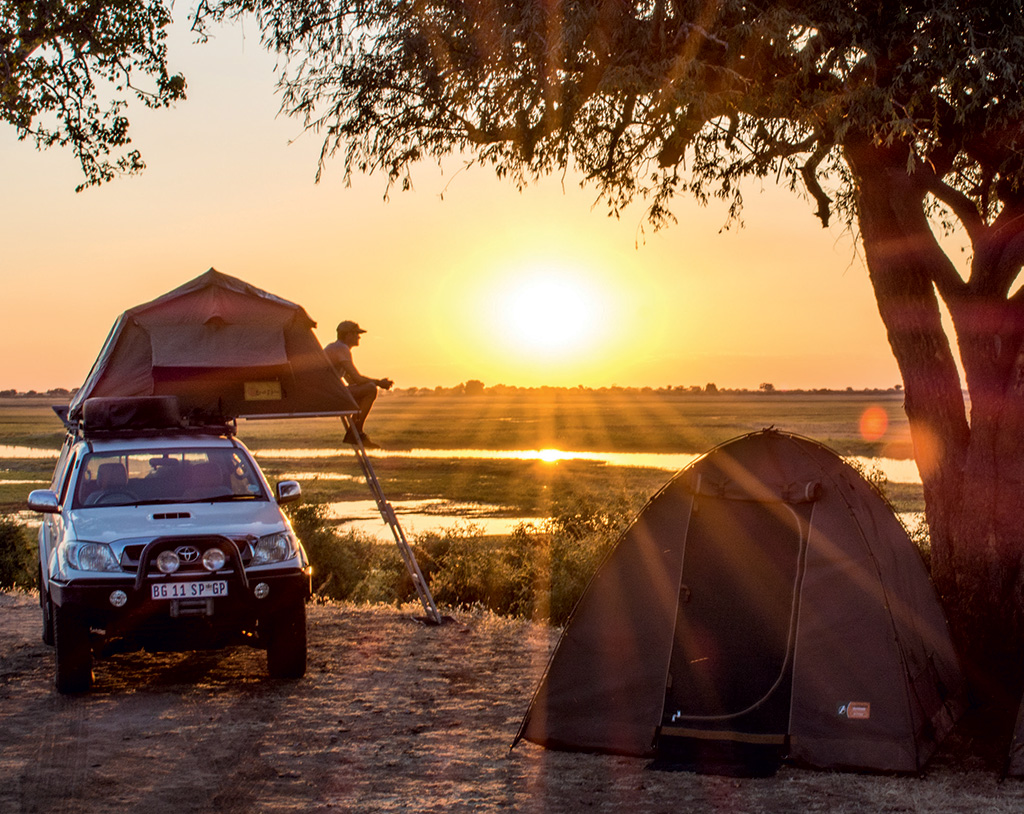 How to see the best of Botswana in 10 days